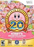 Kirby's Dream Collection -- Special Edition (Nintendo Wii)